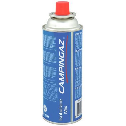 Butane Gas cartridge CP 250 Riviera for Stove Campingaz