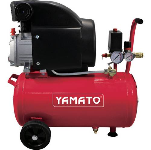 Air compressor Cosmos 255 24lt Yamato 092847