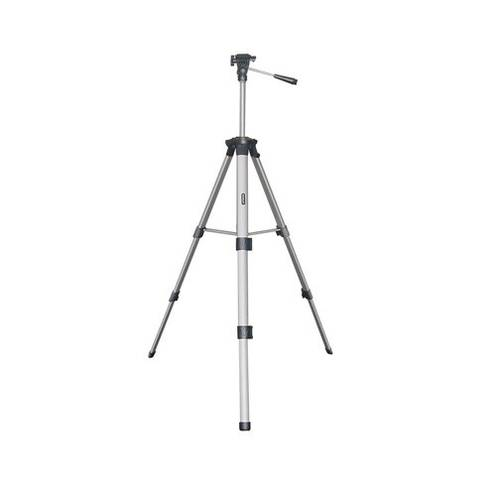 Adjustable Tripod Stand in Aluminum for Laser Level 1-77-201 Stanley