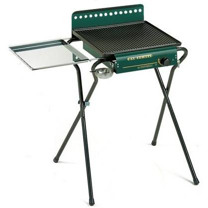 Barbecue a Gas Grilled Medio GAS 4043 GHIV Ompagrill
