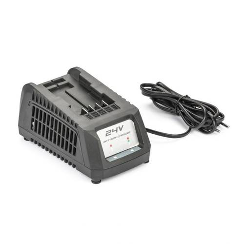 Caricabatteria 24V 1,5A CG 24 Li Art.270012020 / 17 Stiga