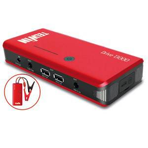 Starter Portable Drive 13000 12V Ultra compact Telwin 829566