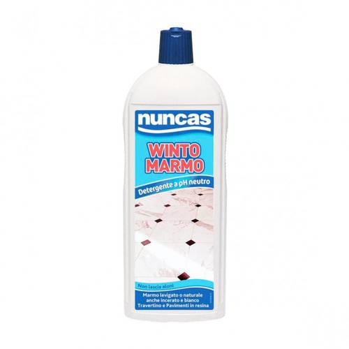 Neutral Winto Marble Cleaner Resin and Grit Floors 1 Lt Nuncas