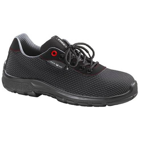 Safety Shoes Low Technical Fabric S3 SRC 510131 SKL
