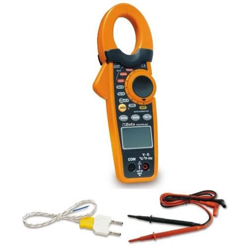 Meter and Digital Multimeter clamp 1760PA / AC Beta