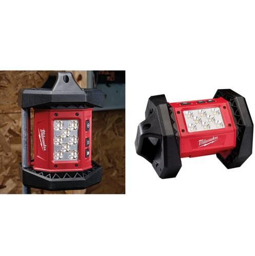 Lamp Spotlight 18V LED M18AL-0 Milwuakee