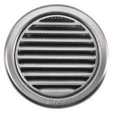 Ventilation grille ø190mm Shatterproof