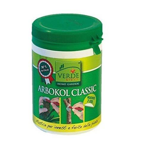 Mastic for grafts and wounds gr.500 Arbokol