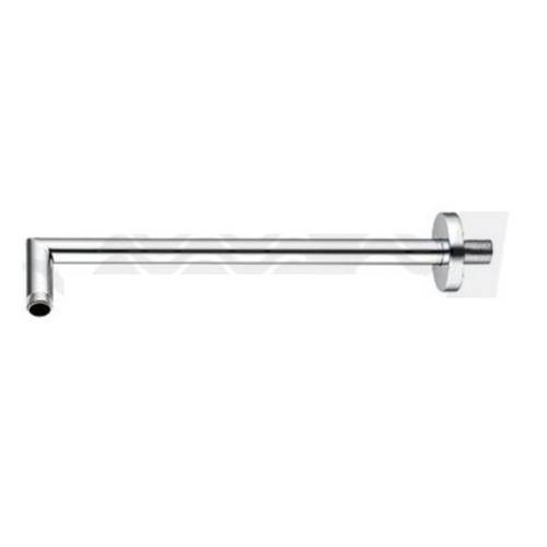 Round Hose Shower Arm CM 35XD. 2.5 Art.110-115 Dianflex