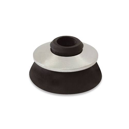 Baz stainless steel washer ø 22 with EPDM gasket