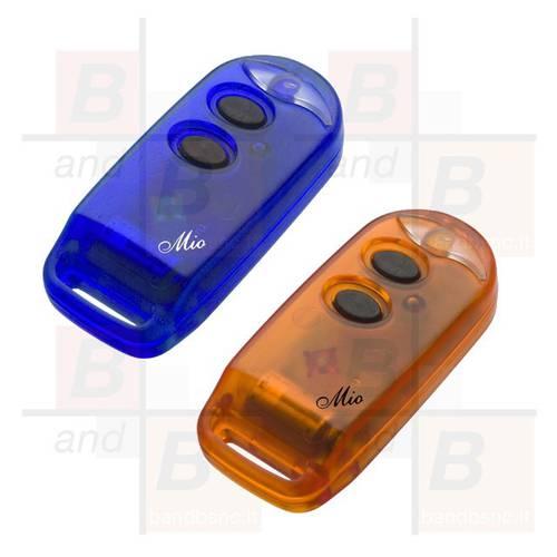 Remote control for gates Channels 2 NL / MIO-C