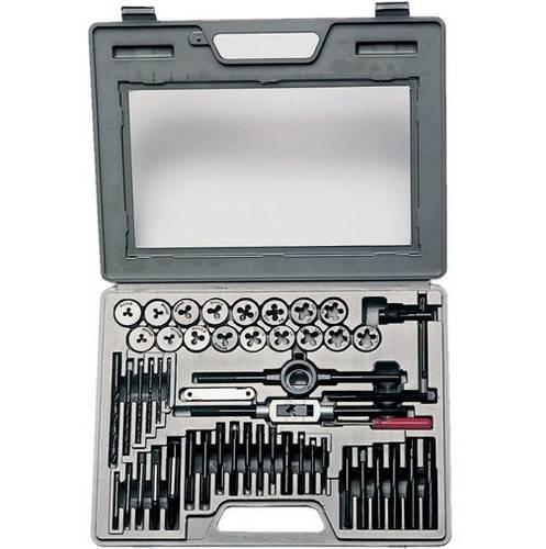 Set 52pz. Males & Threads + Tips 086841 Maurer