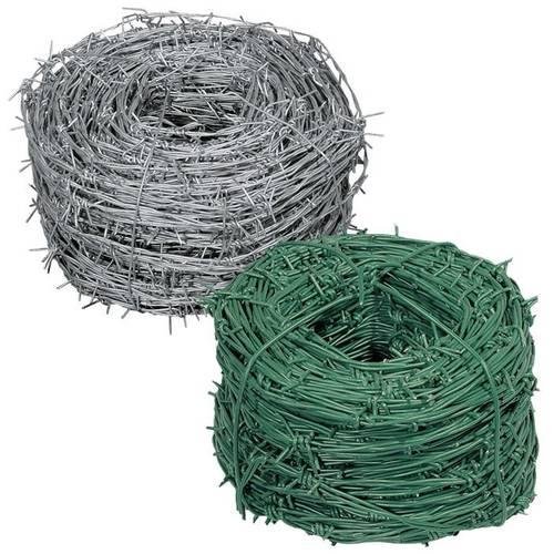 Barbed Wire Verdelook
