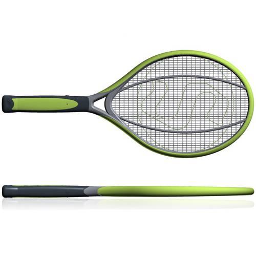 Racket Electric Premium for Mosquitoes 7071 Sandokan
