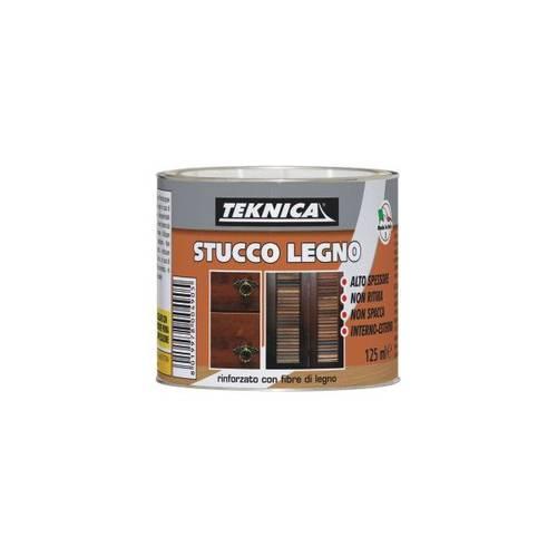 Wood putty 750 ml Teknica