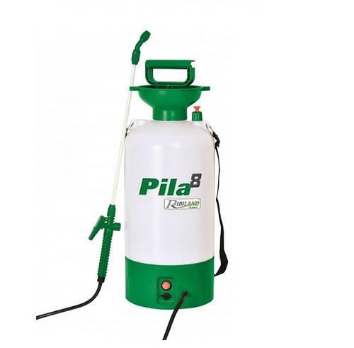 Battery Operated Nebulizer Shoulder Pump PILA 8Lt PRP081E Ribimex
