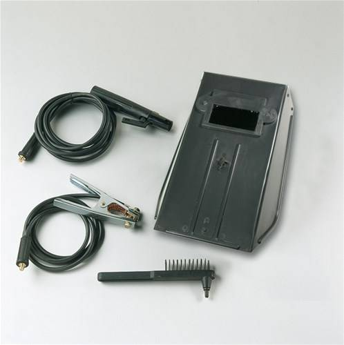Kit for welding electrode DS16 Deca Art.000201