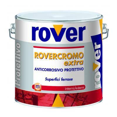 Rust inhibitor Rovercromo Rover Extras