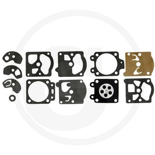 Kit Membrane D10-WAT 40270653 Granit
