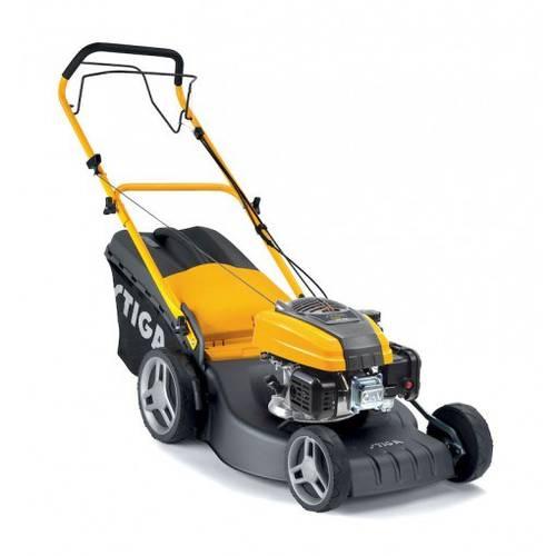 Gasoline mower COMBI 48 S Stiga