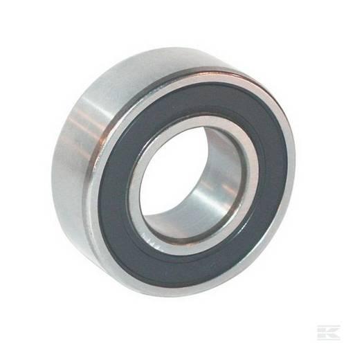 Ball bearing 62301-A-2RSR Fag