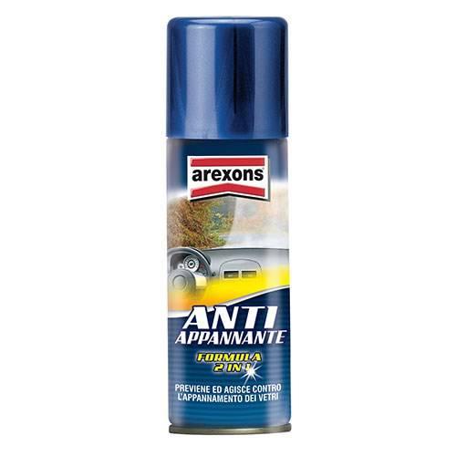 Anti Fog Glass ANTI FOG 200 ml Arexons 8464
