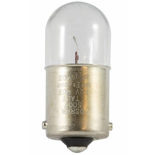 Lamp 12V 10W Spherical BA15S Art.03874