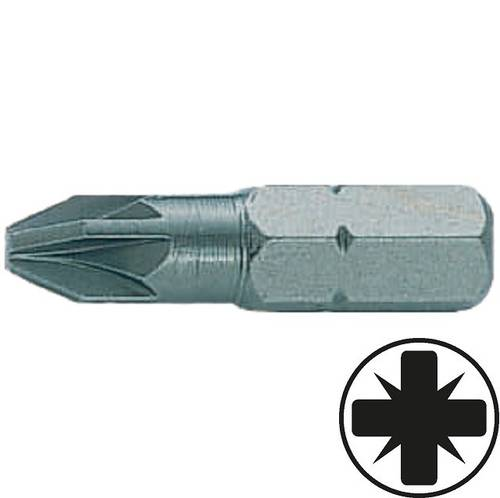 """Inserto per Vite Pozidriv 1/4"""" 25 mm 59S/PZ Bahco"""