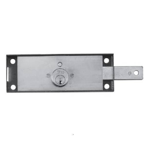 Lock for damper Dx 642001 Iseo