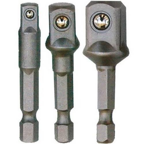 """September 3 adapters for bushings 1/4 """"Krino 62601001"""