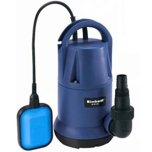 Dark water pump for BG-SP 250 Einhell