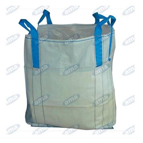 Bag Big Bag Capacity 1500 kg 90x90x90cm 93741 Likes