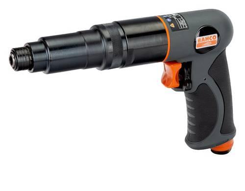 """Pneumatic screwdriver 1/4 """", 800 rpm BP827 Bahco"""