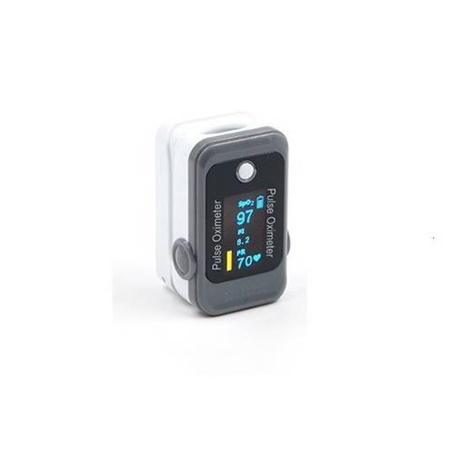 Pulse oximeter for the measurement of oxygen saturation BM1000D Uniks