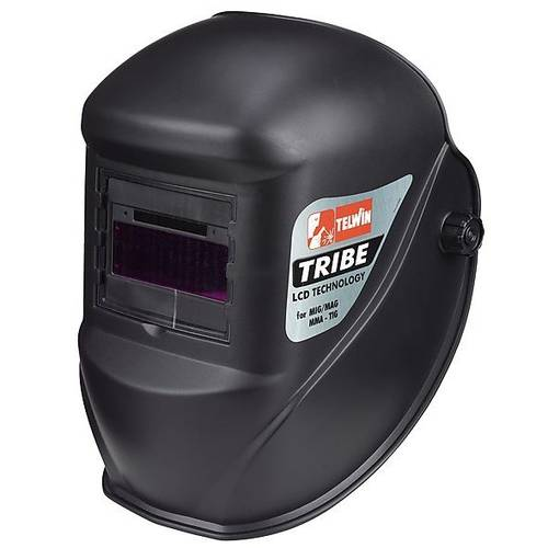 Automatic Mask Tribe MMA-MIG / MAG-TIG Telwin 802837