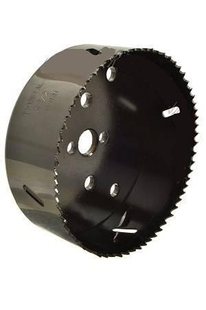 Sega a Tazza 44862 - 114 mm Milford