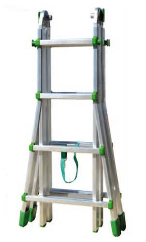 Telescopic Ladder Eurobiko BK / 3 Facal