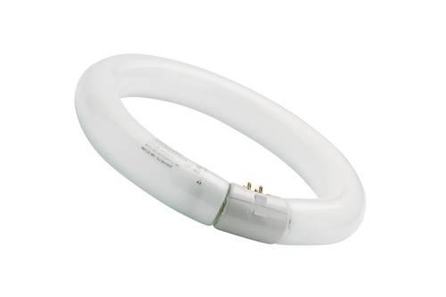 Lampada Fluorescente FC22/830 22W 1400 Lm 3000K T9 Circline Plus 0001960 Sylvania