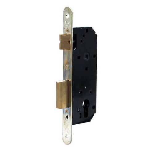 Mortise lock E.50 mm Viro 7435