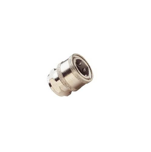 """Quick adapter 3/8 """"tubes for pressure washers 706"""