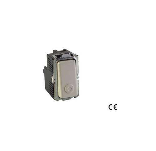 Doorbell button 16A 250V Maurer