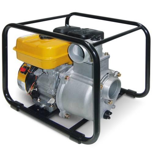 Dark Water motor pump GK50B GKZ M2010000
