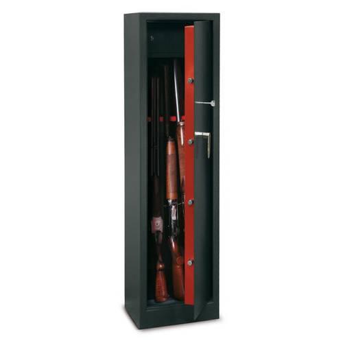 Closet Portafucili TCH / 10 Fuciliera 10 Places Technomax