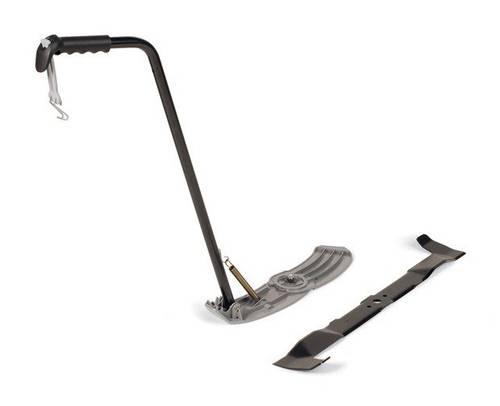 Kit Mulching 72cm Tappo + Lama Castelgarden 299900037/0