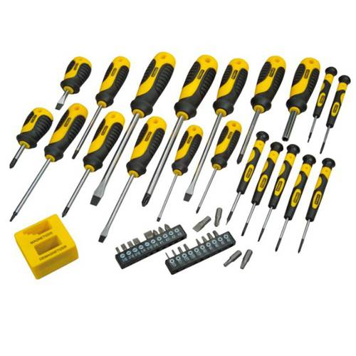 Screwdriver Set 42 pieces with bag STHT0-62113 Stanley
