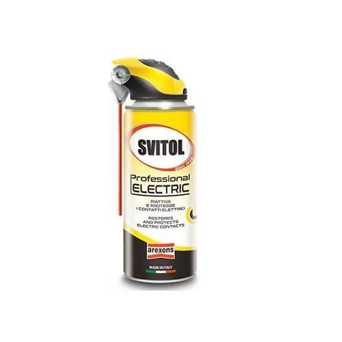 SVITOL Contact Cleaner Spray 400 ml 4122 Arexons