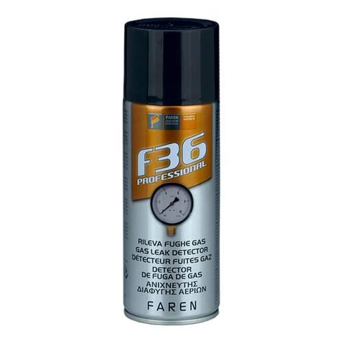 Detects Getaway Gas Spray F36 ml.400 Faren