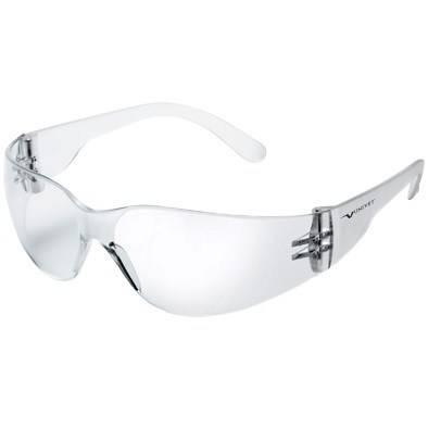 Polycarbonate glasses Transparent Univet 568.01.00.00