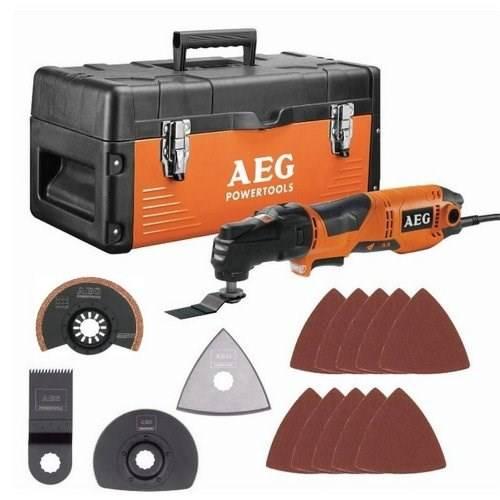 Multifunction tools Omni 300 AEG 300W