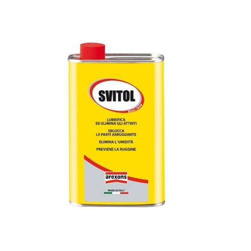 SVITOL Lubricant & Release Tin 7.8 Litre 4111 Arexons